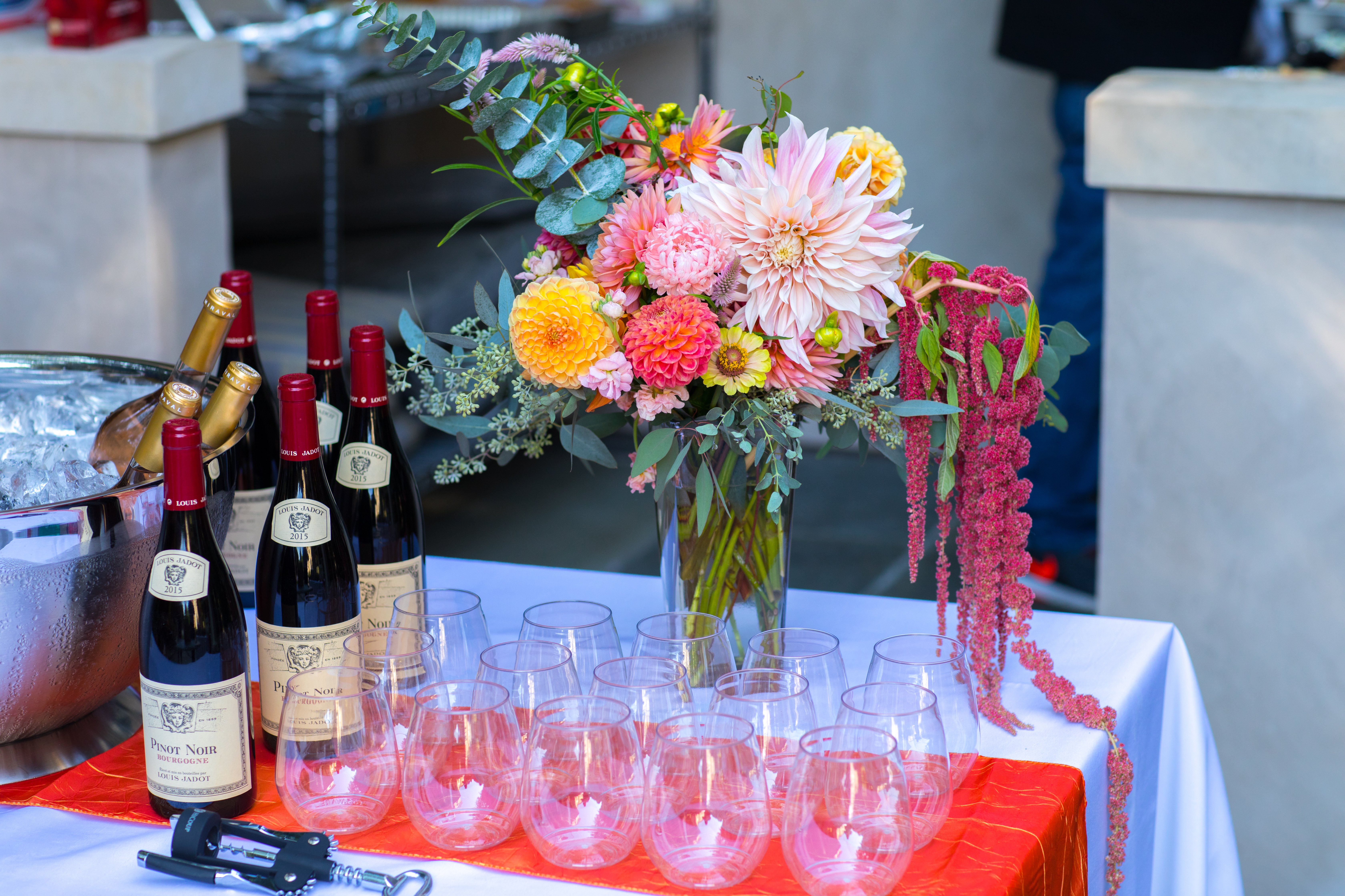 event floral design event flowers corporate events corporate event planning corporate party private party