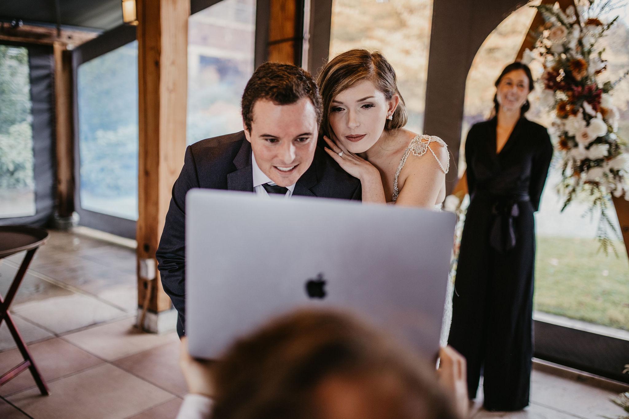 covid weddings covid wedding remote wedding virtual wedding stream wedding covid-19 wedding planning covid wedding florist seattle wedding flowers seattle wedding florist